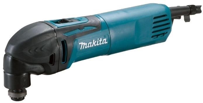 Мультитул, реноватор Makita TM3000CX1J: цена, характеристики